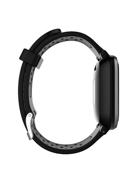 Q58 Best Smart Watch Heart Rate Monitor with Detachable Strap Fitness Tracker