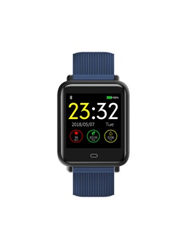 Q9-SDW Best Smart Watch IP67 Waterproof Heart Rate Monitor Fitness Tracker