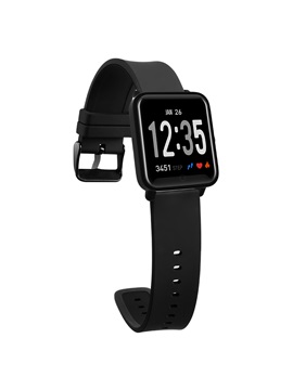 V6S Best Smart Watch Heart Rate Monitor Fitness Tracker for Women and Men