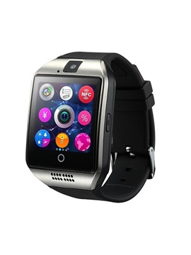 Mood Tracker GPS Distance Test Community Share Smart Watch