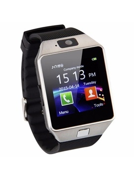 High Quality DZ09 Plug-in Card Smart Wearable Popular Sport Meter Smart Watches