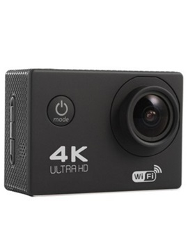 4K Sports Camera WiFi Underwater 30M 2.0' LCD Sport Action Camera