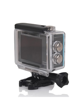 H9 Mini 4K Action Camera Support Waterproof & TF-card