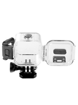 Gopro Underwater Waterproof Housing Case Protective Shell Cover for Gopro Hero 4