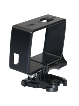 Protective Frame Border Case Cover Accessories for Xiaomi Yi Sports Action Camera