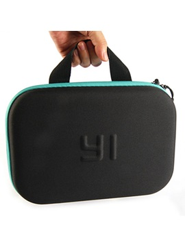 Portable Original Xiaomi Yi Bag Case for Mi Yi Action Camera Waterproof Case
