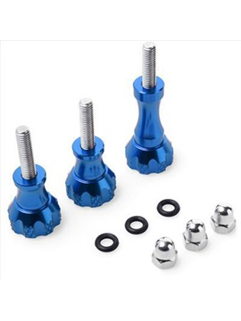 Gopro Screws Accessories Thumb Knob Bolt Nut Screw for GoPro Hero4