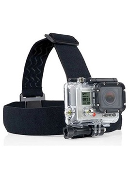 Head Wave Grain Wear Non-slip Belt Head Strap Fixed Take the Head
