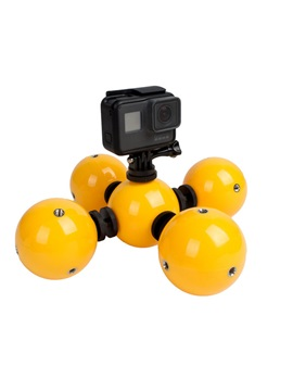 Portable Photography anti-floating Water Ball for Go Pro/XIAOYI/SJ Action Camera
