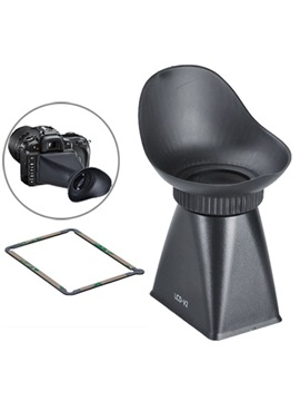 Enlarge Viewfinder &Sunshield Eyepiece for Canon 600D/60D