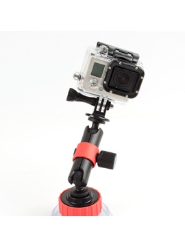 360 Degree Rotating Suction Holder for Go Pro Hero & XIAOYI Action Camera