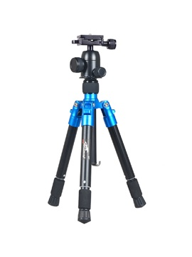 M2 Mini Tripod Foldable Portable Tripod for Phone/iPad/Camera