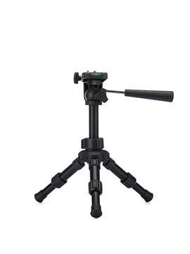 Mini Micro Focus Tripod Foldable for Cannon/Nikon/Sony DSLR Camera
