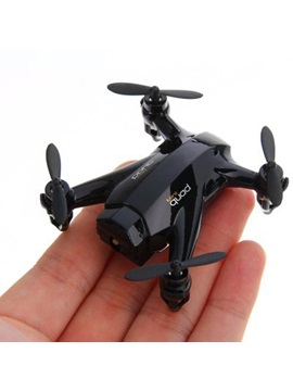 XINLIN X165 RC Drones 4 CH 2.4Ghz Mini Wireless Remote Control Quadcopter with Gyro 360 Degree Rollover Hover