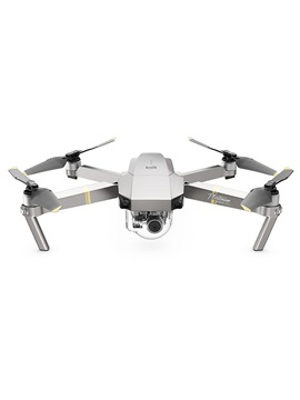 DJI Mavic Pro Platinum Fly More Combo Folding FPV Drone RC Quadcopter With 4K HD Camera