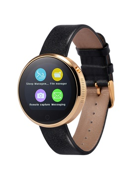 LEMFO Smart Watch Heart Rate Sleep Monitor Waterproof Support Siri Smartwatch for iPhone Android