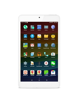 Cube U27GT Super Tablet PC 8 inch IPS 1280*800 Android5.1 1GB + 8GB Bluetooth HDMI Dual Camera Tablet