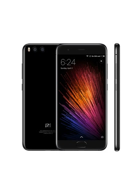 XIAOMI Mi6 Mobile Phone RAM 6G ROM 64G/128G Snapdragon 835 5.15'' NFC 1920x1080 Dual Cameras Android 7.1