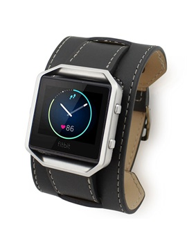 Fashionable Design Smart Watch Band for Fitbit Blaze Wearable Tech