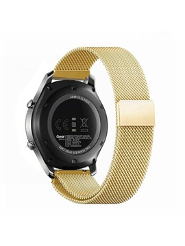 Classic Stainless Steel Smart Watch Band Apply to Samsung Gear S3