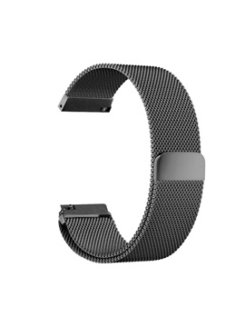 Samsung Gear S3 22mm Milanese Replacement Stainless Steel Band