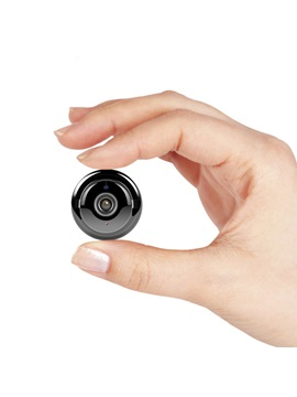 Mini HD Wireless CCTV WIFI Camera Indoor 1.0MP Camera Yoosee APP IP Cam 720P