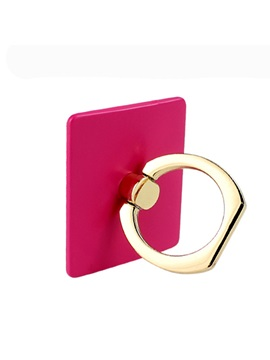 Aluminium Alloy Foldable Originality Ring Mobile Phone Holder