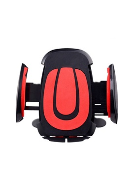 Universal Car Phone Holder 360 Degrees Air Vent Mount Automatic Lock Holder for iPhone5/5s 6/6plus/SamsungS3/S4/S5