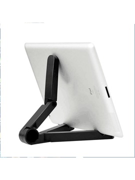 Adjustable Tablet Stand,Portable Foldable Mount for IPhone Cell Phones & IPad Tablets