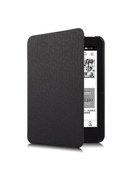 iReader Plus Case Ultra Slim Lightweight PU Leather Smart Case With Stand Function for iReader Plus