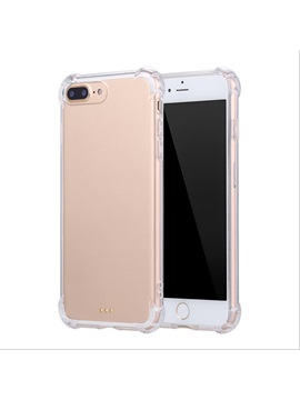 Soft TPU Ultra Hybrid with Air Cushion Technology for IPhone 8 Plus/8/7 Plus/7/6S/6 Plus/6