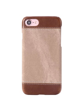 iPhone 8/8 Plus/7/7 Plus/6/6 Plus Case,Soft Leather Protective Shell