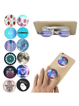 Cheap Pop Socket Grip Stand Mount for Phones/Tablets
