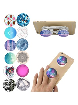 Cheap Phone Pop Socket Expanding Grip Mount for Apple iPhone Samsung Huawei