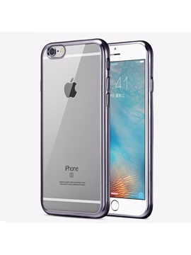 Transparent Soft Case for iPhone 7