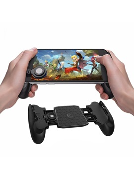 GameSir Chick F1 Wireless Gamepad ,Android Joystick Extended Handle Game Pad for Phone Controller