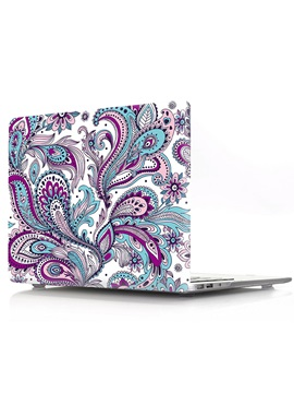 Tablet Case with Colorful Pattern for Mac Pro/Air 13-inch