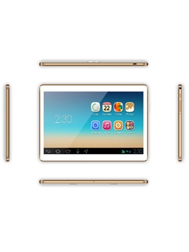 KT107 10.1 Inch Tablet HD IPS Screen Octa-core 2GB+16GB Dual SIM Dual Camera