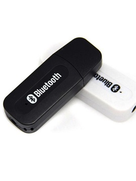 Bluetooth Wireless Music Receiver USB Bluetooth Audio Music Adapter