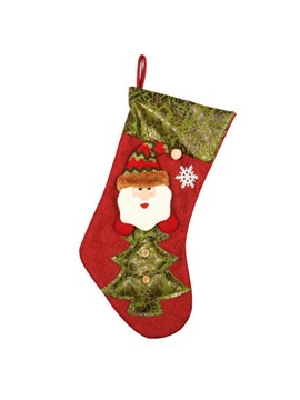 Xmas Gift Christmas Candy Socks HandBag