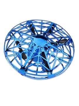 Floating Four-axis Mini Induction Aircraft Toy UAV