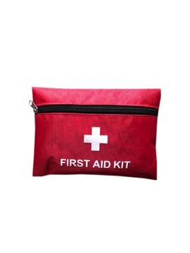 13 Piece Set Outdoor Travel Simple Mini First Aid kit Portable Health Emergency Kit