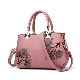 Chinese Style Embroidery Women Handbag