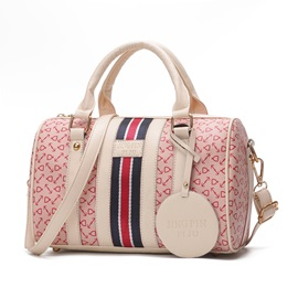 Graceful Geometric Pattern Women Tote