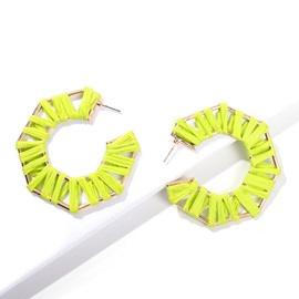 Handmade Alloy Bohemian Fashion Earrings