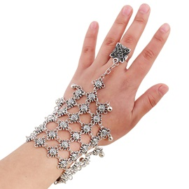 High Quality Alloy Women Bracelet