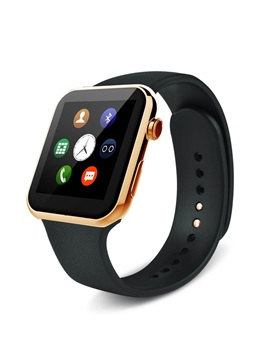 New Smartwatch A9 Bluetooth Smart Watch for Apple iPhone & Samsung Android Phone