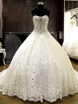 Cheap Wedding Dresses, Fashion & Modest Bridal Gowns Online ...