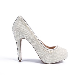 ChicPearl Evening & Bridal Shoes