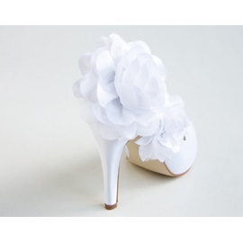 Brilliant Stiletto Shoes Wedding Shoes